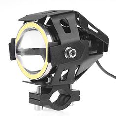 Fancy Sunsbell W LM CREE U Car Motorcycle LED Headlight Spotlight Lamp Driving Fog Lights for Cars