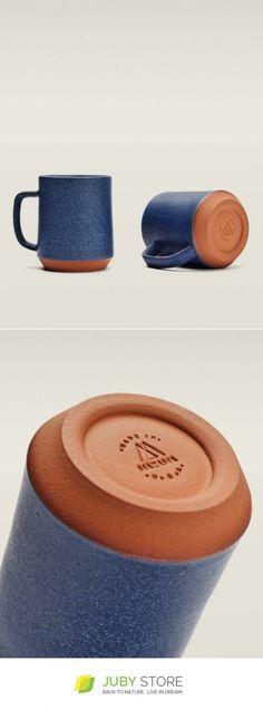 Mazama Large Mug Ink - Juby Store