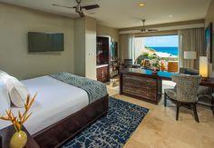 Italian Bi-Level 1 Br. Butler Suite w/Balcony Tranquility Soaking Tub. | Sandals Resorts | Grenada