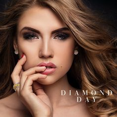 Over 70 stunning pieces to choose from - all with 1 carat of diamonds. Tune in for 1 carat Diamond Wonders show today 1 Carat, Jewellery Box, Septum Ring, Celebrity Style, Diamonds, Gems, Jewels, Pendant, Celebrities
