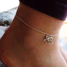 Currently available in our boutique:  Elephant Anklet, it's been posted here http://thesaltywave.com/products/elephant-anklet?utm_campaign=social_autopilot&utm_source=pin&utm_medium=pin