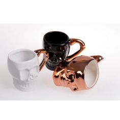 Cheap ceramic mug shapes, Buy Quality tea mug directly from China gift mug Suppliers: Personalized Ceramic Personality Skull Shape With Handgrip For Birthday And Halloween Ghost Festival Gift offee Tea Bottle Mug Halloween Ghosts, Tea Mugs, Gifts In A Mug, Personality, Skull, Shapes, Ceramics, Dining, Bottle