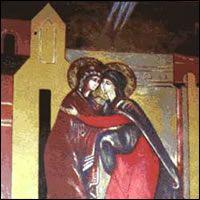 MI RINCON ESPIRITUAL: Visitación de María
