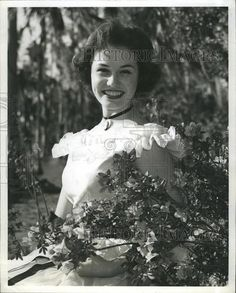 Miss America 1961, Nancy Anne Fleming