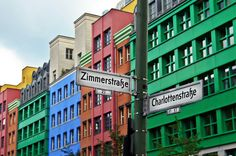 Berlin, Germany | The 24 Most Colorful Cities In The World