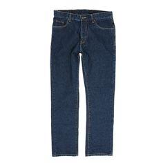 Herren Jeans XXL Stone Blau