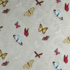 nina campbell wallpaper - Google Search