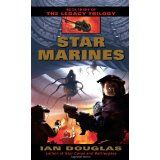 Star Marines (The Legacy Trilogy, Book 3) (Mass Market Paperback)By Ian Douglas