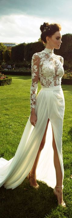 Here you will find best wedding dresses for stylish women 2017
