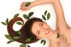 6 Natural Tips to Winterize Your Hair Effortlessly Green Living Ideas - corpcarcoans. Natural Hair Care, Natural Hair Styles, Gardens By The Bay, Aging Gracefully, Go Green, Natural Health, Health And Beauty, Your Hair, Hair Makeup
