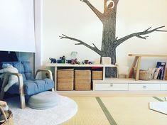 畳のお部屋がやっぱり落ち着く♡和室で素敵なインテリアを楽しもう | folk