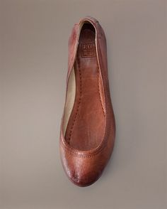 My weird feet sometimes aren't right for ballet flats, but if they're soft enough, they can work!