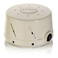MARPAC Dohm-DS Dual Speed elektromechanische Geräusch- / Soundmachine (mit WEIßEM Rauschton) für den Schlaf zuhause und beim Verreisen (weiß): Amazon.de: Drogerie & Körperpflege