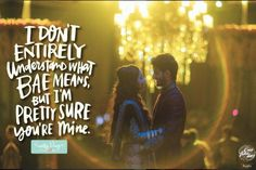 Love quotes| Quotes tumblr| tag bae| one fine day | indian couple| wedding photography| what does bae mean| cute couple| love struck| The ultimate guide for the Indian Bride to plan her dream wedding. Witty Vows shares things no one tells brides, covers real weddings, ideas, inspirations, design trends and the right vendors, candid photographers etc.| #bridsmaids #inspiration #IndianWedding | Curated by #WittyVows - Things no one tells Brides | www.wittyvows.com