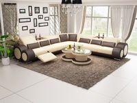 Muebles a medida de calidad superior grande sofá de cuero seccional Sofas, Leather Couches, Custom Furniture, Haciendas, Architecture, Couches, Canapes, Couch, Lounge Seating
