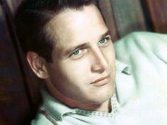 Paul Newman. 26 de enero de 1925, Cleveland; 26 de septiembre de 2008, Westport. Actor.