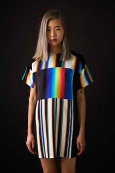 4b2b063dcd052 Progressive fashion line Richards NYC by designer Sarah Leslie Richards  present her Fall   Winter 2014 Collection.