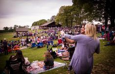 5 Reasons to go to a Landry Vineyards' Concert in West Monroe | Louisiana Travel