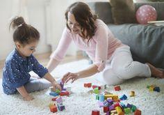 Brinquedos para pais e filhos se divertirem juntos