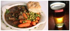 http://Irish food and drink   Irish food and drink, like this Guinness stew from London Grill, and ...