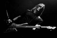 Mariusz Duda, Riverside, Prog Rock, Poland, Live
