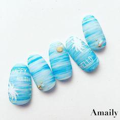 いいね!553件、コメント2件 ― Amaily.jpさん(@amaily_jp)のInstagramアカウント: 「#Amaily#アメイリー #nailart#nails #nailstickers#nailswag #nailartclub#nailstagram #nailaddict…」
