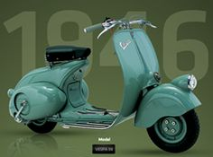 One stop shop for all your Vespa needs. Our extensive range of Vespa accessories as well as the full range of Vespa parts can be shipped worldwide. Use the side navigation panel or click on one of the icons below to start shopping!