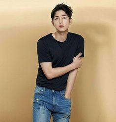 (17) Song Joong Ki - Keresés a Twitteren