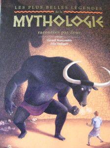 Mise en pratique (2): Boimare et Mythologie avec des CE1 Exemple debat questionnement analyse