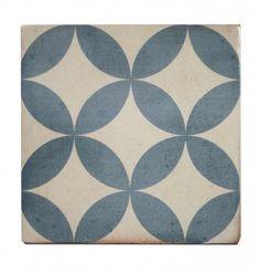 Carrelage carreau ciment VINS02068 - Comptoir du Cérame