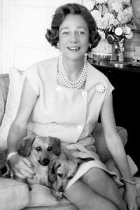 Brooke Astor, really the final word.