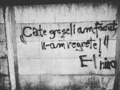 De pe ziduri / Off The Walls: Photo Off The Wall, Qoutes, Rap, Thoughts, Instagram, Jokes, Quotations, Quotes, Wraps