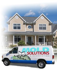 Get mold remediation services by the certified expert team in Chicago.
