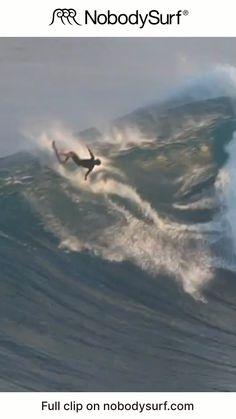 Big Waves, Ocean Waves, Surfing Videos, Big Wave Surfing, Surfing Pictures, Beautiful Ocean, Maui Hawaii, Surf Girls, Surfs Up
