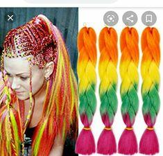 White Girls, Braids, Dreadlocks, Hair Styles, Beauty, Bang Braids, Hair Plait Styles, Cornrows, Pigtail Hairstyle