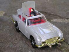 modellismomagichands modellini auto tratte da films e da serie tv - Foto