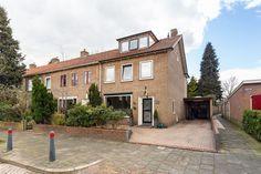 Woning in Hilversum gevonden via funda http://www.funda.nl/koop/hilversum/huis-49752632-van-hasseltlaan-47/