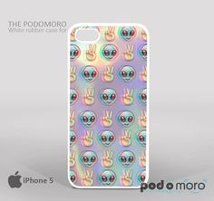 Allien Collection for iPhone 4/4S, iPhone 5/5S, iPhone 5c, iPhone 6, iPhone 6 Plus, iPod 4, iPod 5, Samsung Galaxy S3, Galaxy S4, Galaxy S5, Galaxy S6, Samsung Galaxy Note 3, Galaxy Note 4, Phone Case