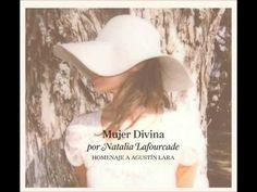 Mujer Divina - Natalia LaFourcade Ft: Adrián Dargelos