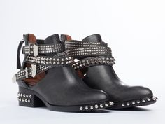 Jeffrey Campbell Everly Spike
