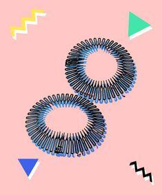 No. 17: Accordion Headbands