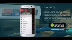 NEW UPDATE Live NetTV FOR ANDROID 2018 Android Computer, Tv Channels, Live Tv, News Update, Documentaries, Netflix, Entertaining, Music, Youtube
