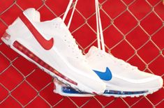 1e3f1392200 More Images Of The Upcoming Skepta x Nike Air Max 97 BW Summit White More