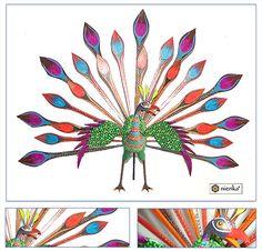 Alebrijes Oaxaqueños - Folkvox - Imágenes que hablan de mí -