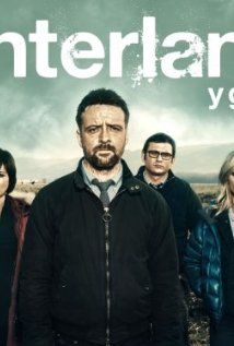 Hinterland (2013) A noir crime drama drama set in Aberystwyth, Wales, where the knackered and troubled but intense DCI Tom Mathias in search for redemption, while solving hate crimes.