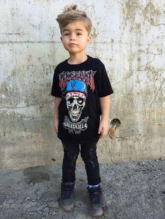 Kids Zomby – Vengeance University