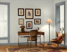 Benjamin Moore Silver Bells 1458 Paint Pinterest