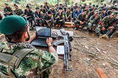 Unión Europea retiraría a las Farc de la lista de organizaciones terroristas - El Pais - Cali Colombia