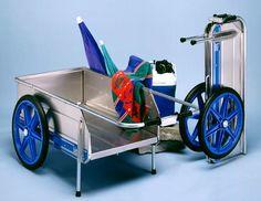 Foldit Cart