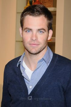 chris Pine | Chris Pine - Chris Pine Photo (6095945) - Fanpop fanclubs